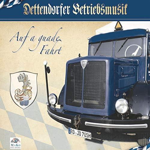 Dettendorfer Betriebsmusik