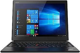 "Lenovo 20KJ0019US ThinkPad Tablet X1 Gen 3 3:2 Aspect Ratio Tablet Computer, 13"""