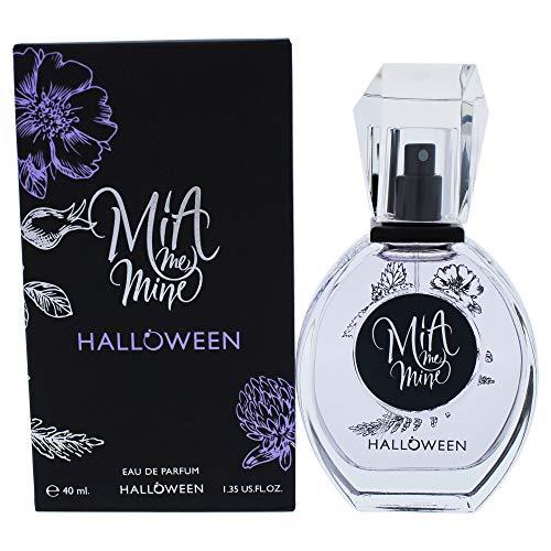 Jesus del Pozo Halloween Mia Me Mine Agua de Perfume - 40 ml