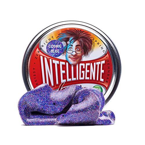 Intelligente Knete-83876228 Azul, Color Cosmic Blue...