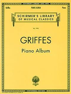 Piano Album (Centennial Edition): Schirmer Library of Classics Volume 1990 Piano Solo