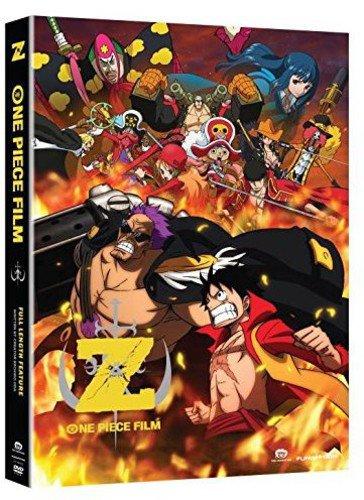 One Piece: Film Z [Import USA Zone 1]