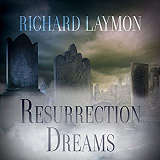 Resurrection Dreams audiobook cover art