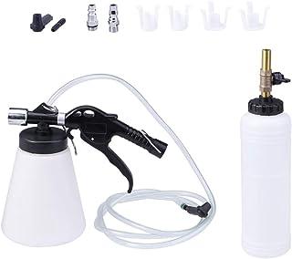 Garneck Sangria de fluido de freio a vácuo, ferramenta de substituição de fluido de freio de carro, ferramenta de substitu...