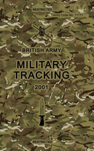 British Army Military Tracking: Army Code No. 71711