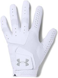 under armor leather gloves