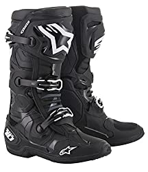 most comfortable dirt bike boots