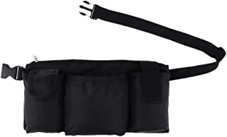 Lovoski Outdoor Multi-Function Leg Bag Waist Belt Pouch Tools Work Bag Pack