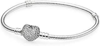 Best pandora bracelet 6.7 Reviews