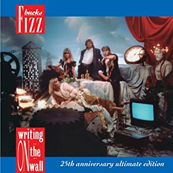 Writing's On The Wall (25th Anniversary Ultimate Edition)