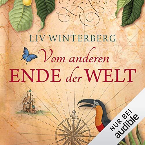 Vom anderen Ende der Welt audiobook cover art