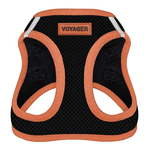 Voyager Step-In Reflective Dog Harness