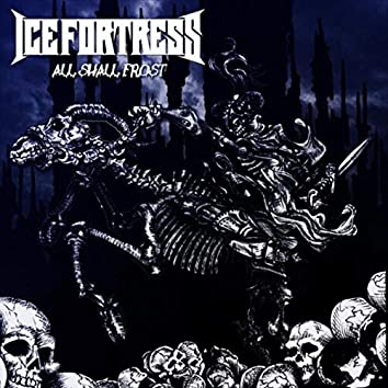 All Shall Frost