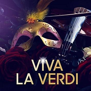 Viva La Verdi