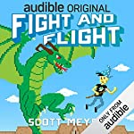 Fight and Flight cover art