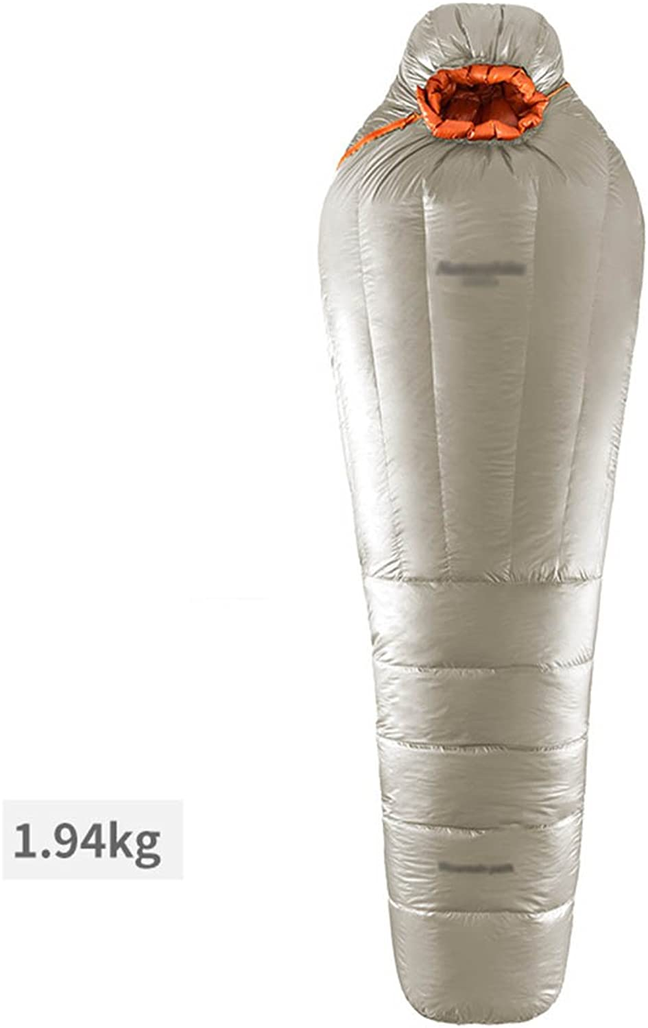 Sleeping Bag-LL Schlafsack, Ultralight Winter Cold Protection Outdoor unter Null Null Null Adult Camping Duck Down B07DCSV7JM  Verkauf neuer Produkte b3361c