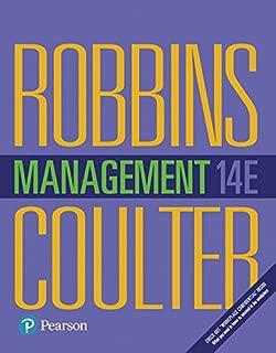 Best management textbook robbins Reviews