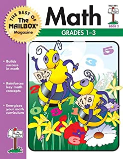 BOOK FIL FLDR CNTR MATH//LIT PK Mailbox Book