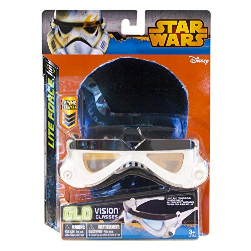 Tech4Kids Star Wars - 35831 - Glo Vision Stormtrooper