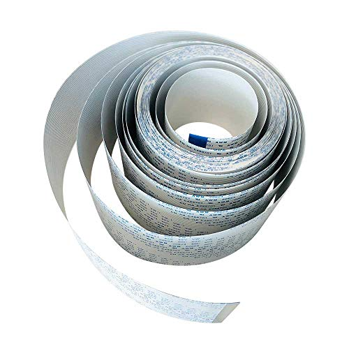 Save %16 Now! Mimaki JV5-320S HDC Cable 40pin 7.1m - L1-40-7000 5/10 B LUL