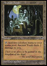 Magic The Gathering - Ancient Tomb - Tempest