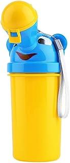 mymerlove Cute Baby Girl Boy Portable Urinal Travel Car Toilet Kids Vehicular Potty
