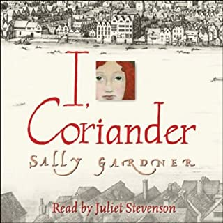 I, Coriander cover art