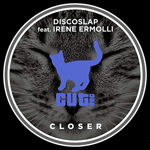 Discoslap feat. Irene Ermolli