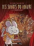 Les Souris du Louvre T03 - Le Serment oublié