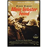 KONGQTE Mein liebster Feind - Klaus Kinski (1999) Plakate