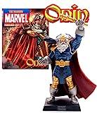 Figura de Plomo Marvel Figurine Collection Especial ODIN