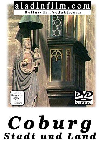 Coburg - Stadt und Land
