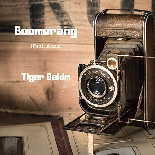 Tiger Bakim feat. Anna
