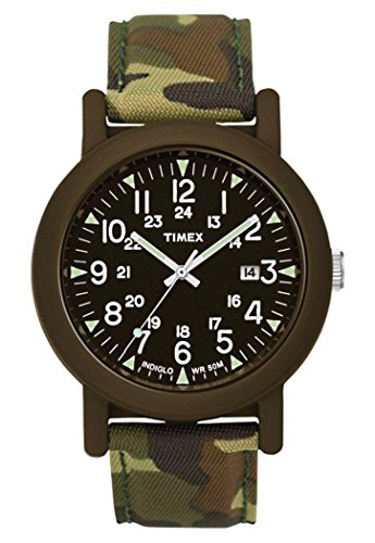 Timex Reloj de Pulsera T2P292