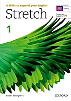 Stretch: Level 1: Student's Book with Online Practice