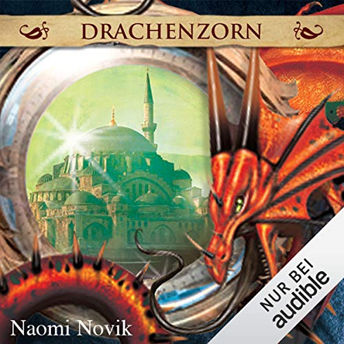 Drachenzorn cover art
