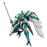 MODEROID 魔法騎士レイアース 空神ウインダム ノンスケール PS&ABS製 組み立て式プラスチックモデル