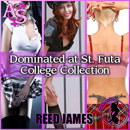 Dominated at St. Futa College Collection cover art