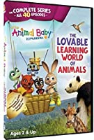 Wild Animal Baby Explorers: Complete Series [DVD] [Import]