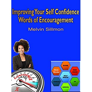 Improving Your Self Confidence  Words of Encouragement
