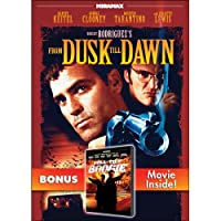 From Dusk Till Dawn & Full Tilt Boogie [DVD] [Import]