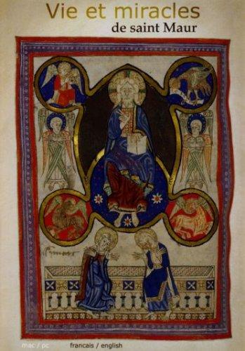 Vie et Miracles de Saint Maur