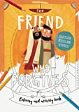 The Friend Who Forgives - Coloring and Activity Book (Tales That Tell the Truth)