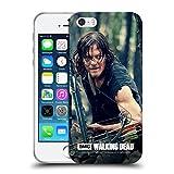 Head Case Designs Officiel AMC The Walking Dead Action D'épier Daryl Dixon Coque en...