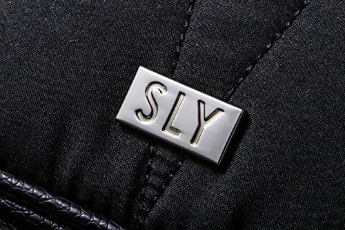 SLY 2018年秋冬号 商品画像