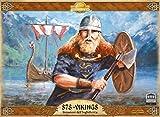 878 - Vikings Edición Italiana