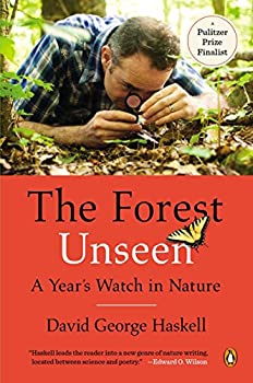 Best the forest unseen Reviews