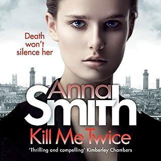 Kill Me Twice cover art