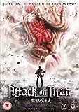 Attack On Titan: Part 1 [Edizione: Regno Unito] [Edizione: Regno Unito]