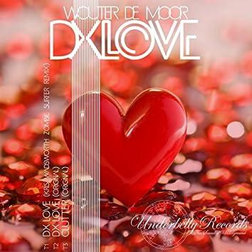 DX Love
